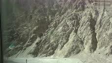 吐鲁番峡谷二  -彭大将军作品