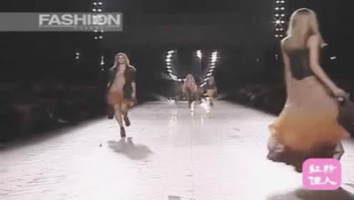 秀场Christian Dior Spring