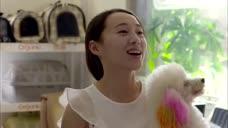 淘气爷孙:王有才领养个狗,管巩汉林叫爷爷?
