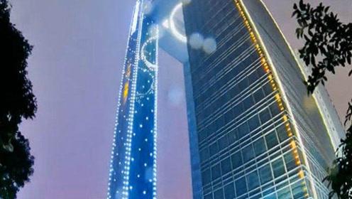 世界超高层建筑今年将完工240栋 中国占半
