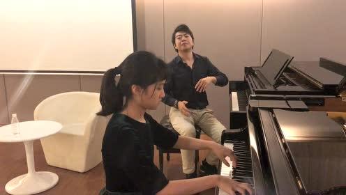 郎朗钢琴课39—贝多芬第13号钢琴奏鸣曲