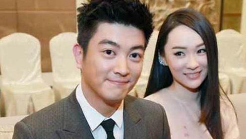 杜江在霍思燕最丑时求婚 自曝两人爱恋辛酸史