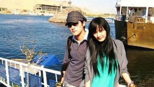 杨幂九年前差点成为他的新娘!只因他父母阻拦