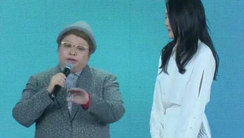 """她是当红歌手因奶奶去世抑郁 靠做公益治愈将自己""""捐空"""""""