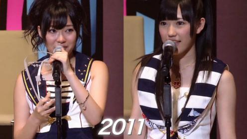 AKB48第9回选拔总选举预告,指原莉乃、渡辺麻友领衔人气开战