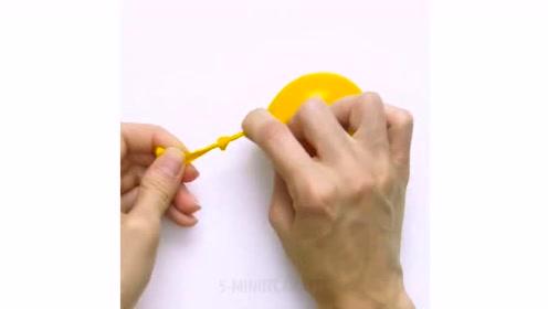 气球的多种用法,很实用,看完我也要玩玩