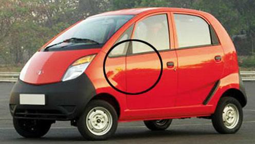 汽车没后视镜也能上路?大众XL1将取消后视镜