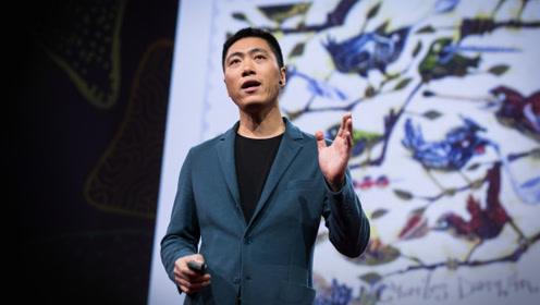 TED视频:数字DNA如何助你实现更好的健康选择