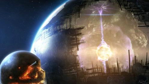 """宇宙中最诡异的""""恒星"""",或许是外星人的庞大建筑物!"""