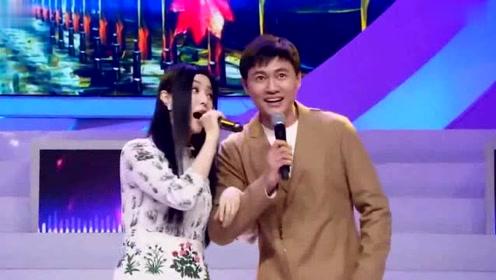 范冰冰唱功了得,和奥运冠军合唱李宗盛的《爱的代价》超好听