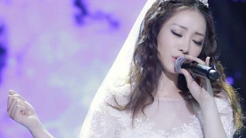 现在的新娘唱歌都这么厉害吗?一开口惊艳全场宾客