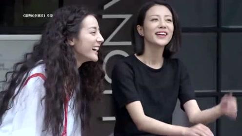 条件不输迪丽热巴,三部电视剧表情雷同,被称杨幂捧不红的女艺人