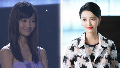 她3年2次参选《快女》 如今搭戏杨幂被带火
