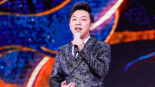 第八届北京国际电影节 黄渤把佟丽娅的名字念成了佟娅丽