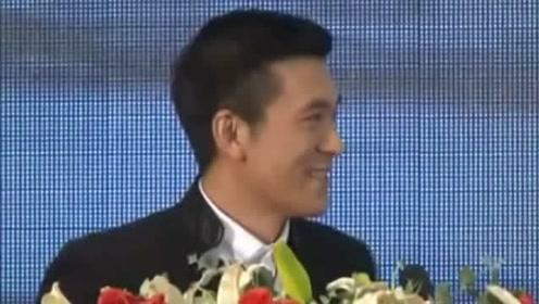 杨子否认威胁过崔永元 7.5亿阴阳合同与己无关