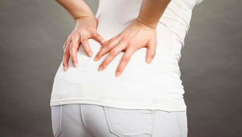 保护腰椎的5个小妙招,不用花钱就能拥有强健腰椎,快试试