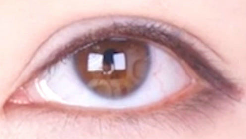 实用三种眼线画法