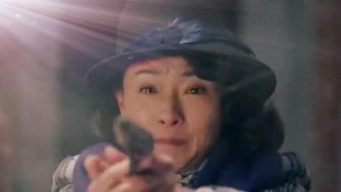 《脱身》结局抢先看:万茜为救陈坤手刃前夫!砰!