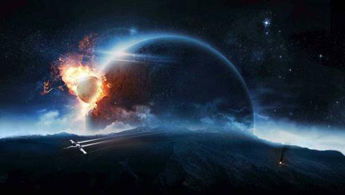 """在宇宙寻找宜居星球,也许是人类摆脱地球""""星灭""""的唯一方法"""