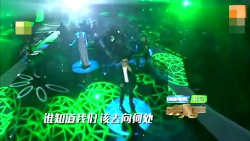 谭维维翻唱汪峰经典《存在》这才是能代表华语乐坛的实力唱将