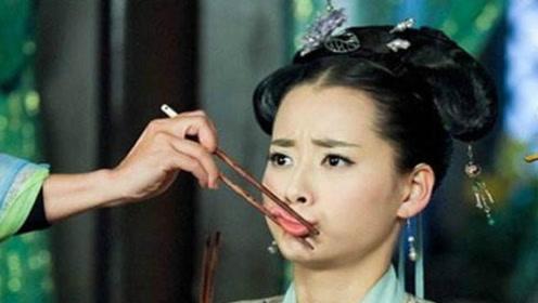 汉朝之前不用筷子?筷子的原型可是头饰?古人到底如何吃饭?