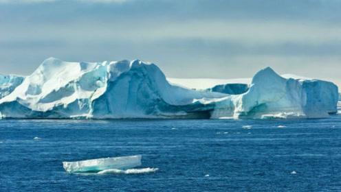 沙漠中的冰山!迪拜大显土豪本色,计划从南极拖座冰山!