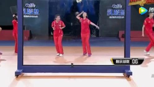 """中国女排""""出征""""玩游戏,没想到她们的技术如此厉害,网友:不赢都难!"""