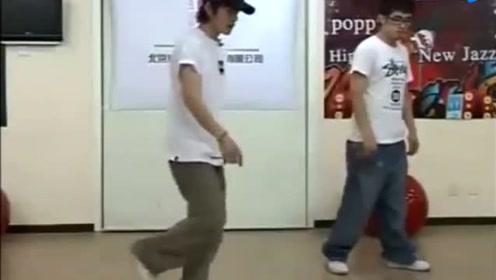 舞蹈科普视频,Popping舞种的由来以及发展史!