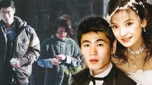 隐瞒了12年赵薇坦言 要不是父母反对早已是冠军老婆