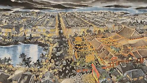 第一季 3.刘墉: 历史最美的风景是人