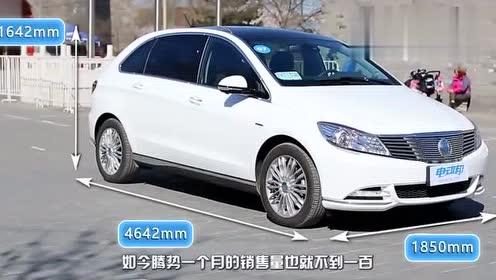 奔驰在中国凉了,投资50亿造30万汽车,质量虽好销量却很差