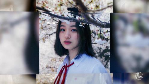 武大20岁樱花女神为患癌儿童剪掉长发,化身爱心使者,感动数万网友