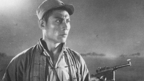 《平原游击队》:李向阳三招妙计打服鬼子