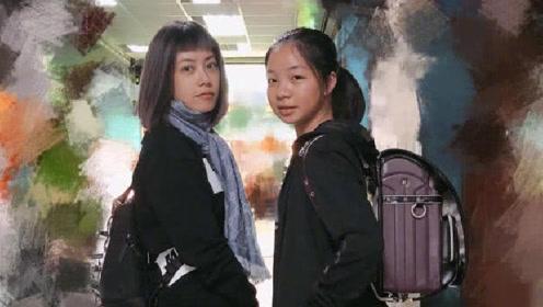 曾被传隐婚生女 徐怀钰晒与小女孩合影:我们是同学啦