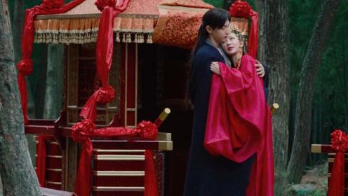 500年后,锦觅化为凡人成婚,凤凰来抢亲啦!娃都有了!