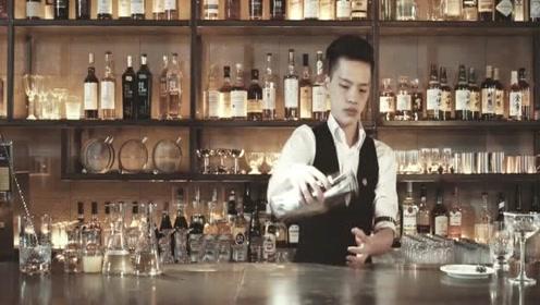 调酒师说推荐,这两杯带醋的酒,是专门调给单身的你!