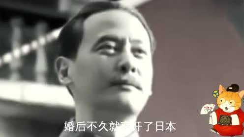 孙中山唯一的日本女儿岁才知生父是谁,至死也不愿公开身份