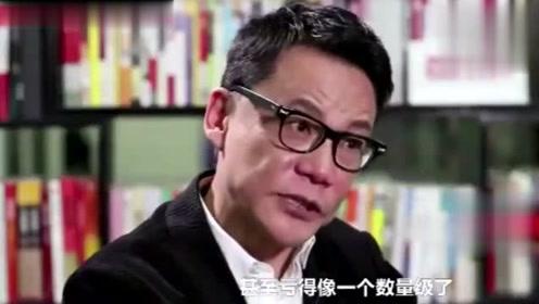 李国庆:做公司开始不亏三年钱就没意思了