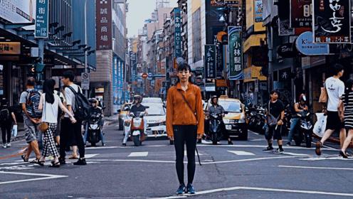 从悲痛中重生:中国台湾女孩的香港武替路