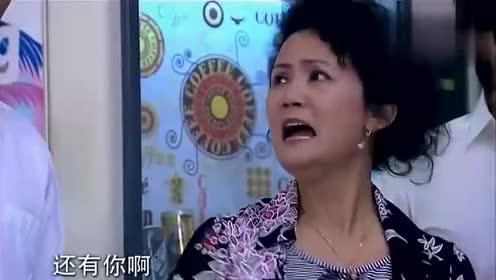 钟浩天全家赶到医院,听说儿子得了地中海型贫血婆婆吓得两眼发直