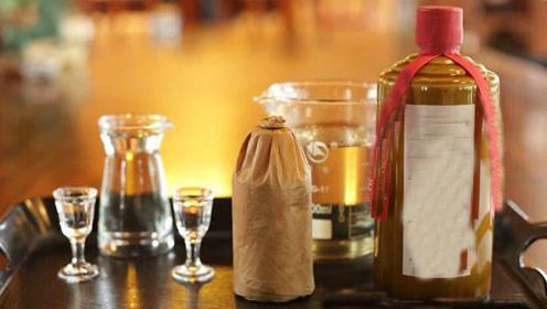 几十块和上千块的白酒,到底有啥区别?价钱能差那么多?