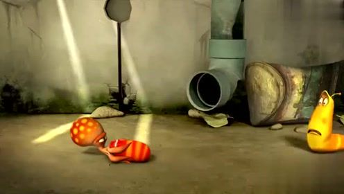"""爆笑虫子:章鱼对小红""""疼爱有加"""",最后的结局""""完美""""诠释"""