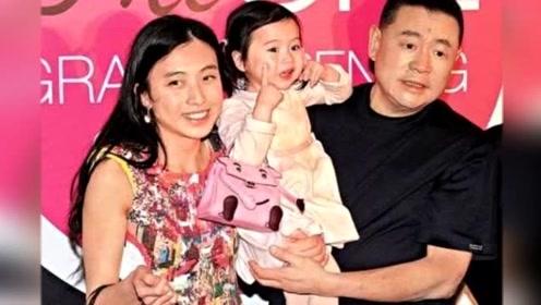 刘銮雄女儿10岁身价40亿,依然创业做慈善,被赞人美心善