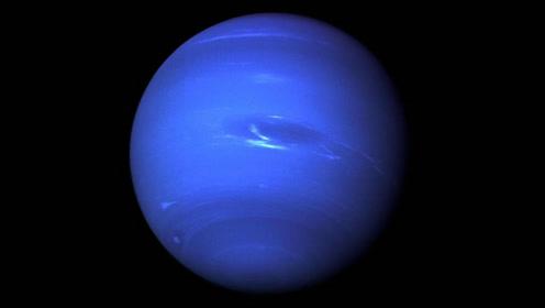 当你坠入海王星将会看到什么?