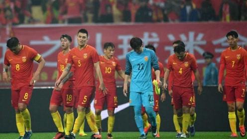 中国队卡塔尔集训疑遭盘外招 封闭比赛视频遭西亚媒体流出