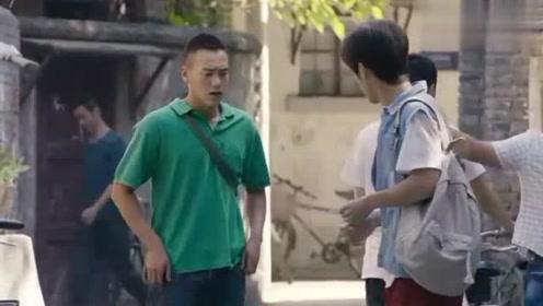 赵磊直男癌上线,陈军无奈给他出主意,这主意也太烂了吧
