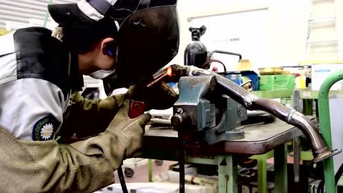 日本自动车大学学生改装案例作品!
