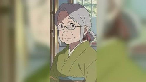 """日本资深声优市原悦子去世 曾为《你的名字》""""奶奶""""配音"""