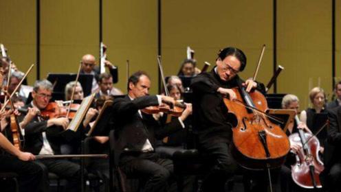 国外著名乐团中国巡演从不选中国人做独奏 王健是第一个