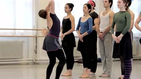 3分钟get洛桑国际芭蕾舞比赛选拔规则,pick一下